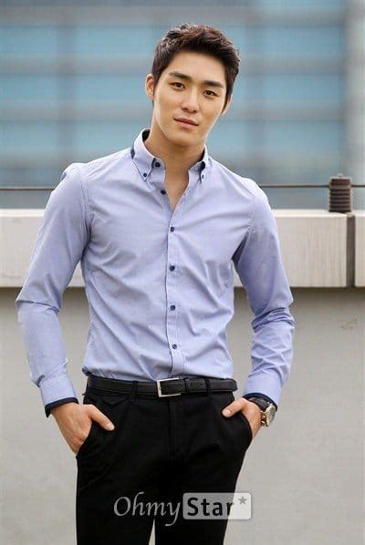 seo ha joon korean actor actress