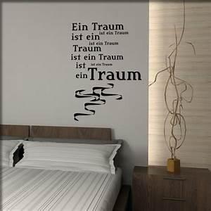 Bilder Für Schlafzimmer Wand : schlafzimmer wandsticker wandmotive wandtattoos ~ Sanjose-hotels-ca.com Haus und Dekorationen