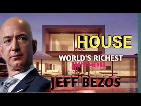 World's Richest business man ||JEFF BEZOS||biography ||Net ...