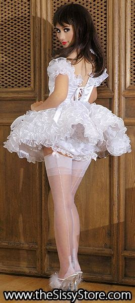 sissy dress i want an like this she is beautiful i being a beta