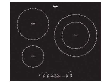 conforama plaques de cuisson table de cuisson induction 3 foyers whirlpool acm 787 whirlpool vente de plaque de cuisson