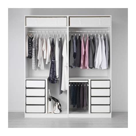25 best ideas about pax wardrobe on pinterest ikea pax