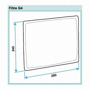 Double Flux Aldes : lot de 3 filtres pour vmc dee fly cube micro watt 300 et ~ Edinachiropracticcenter.com Idées de Décoration