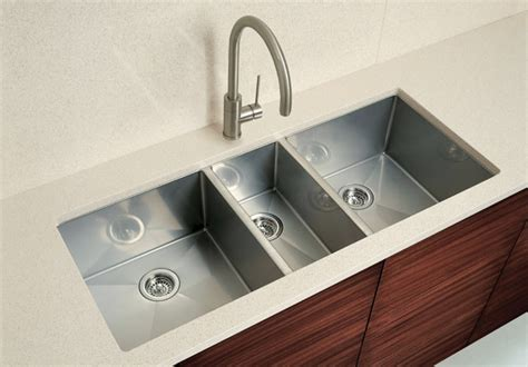 what is a triple bowl sink used for your kitchen sink buying guide