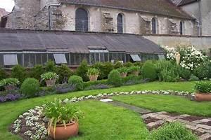 Maison De Jardin : les jardins de viels maisons 02 le jardin de l 39 echassi re ~ Premium-room.com Idées de Décoration
