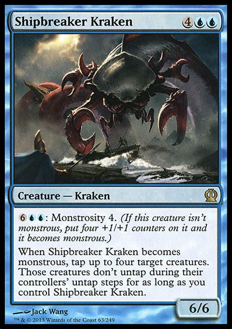 mtg kraken hatchling deck proxies for deck quot kraken aggro quot deckstats net