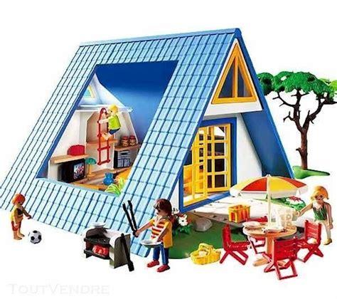 chambre des parents playmobil maison playmobil meublée clasf