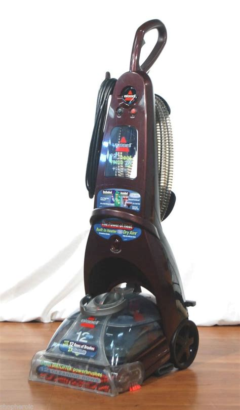 bissell floor cleaner wont spray troubleshooting bissell proheat 2x carpet cleaner carpet