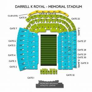 Ut Football Tickets 2020 Texas Longhorns Games At Dkr