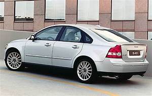 Used 2006 Volvo S40 For Sale