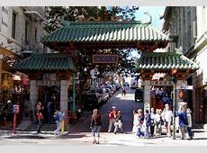 San Francisco Chinatown San Francisco