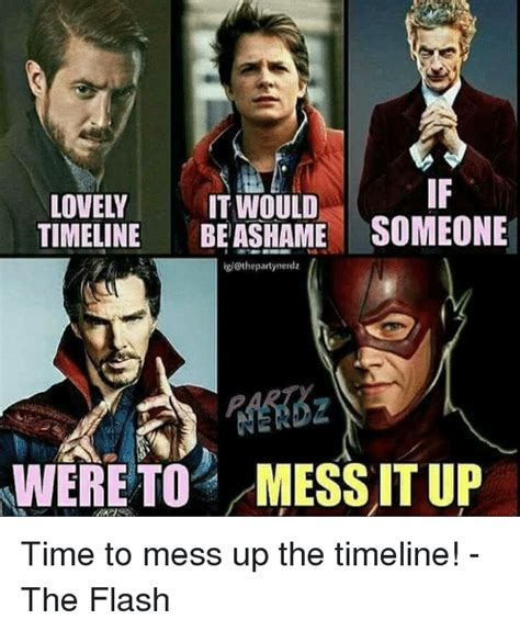 Meme Timeline - funny the flash memes of 2017 on sizzle the