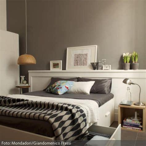 Schlafzimmer Ideen Für Kleine Räume by Bettk 228 Sten F 252 R Mehr Stauraum In 2019 Kleine R 228 Ume