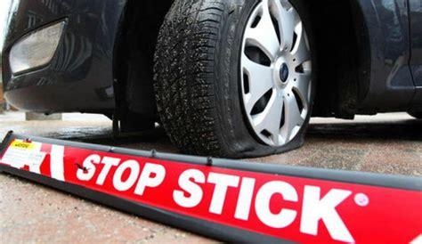 exclusive close call car theft snafu   duty