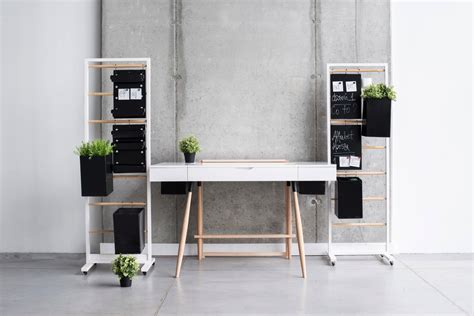 Minimalist Home Office Design, Minimalist Office Furniture