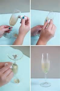bridesmaid wine glasses decora tus copas para un brindis brillante por el nuevo año guía de manualidades