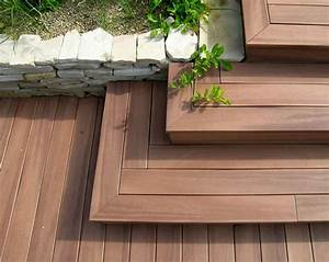 pinterest o le catalogue d39idees With idee couleur escalier bois 10 pose de terrasses bois et composite
