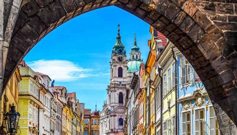 The Complete Guide To Prague