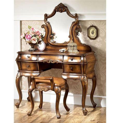 Antique Bedroom Vanity by 25 Best Antique Makeup Vanities Trending Ideas On