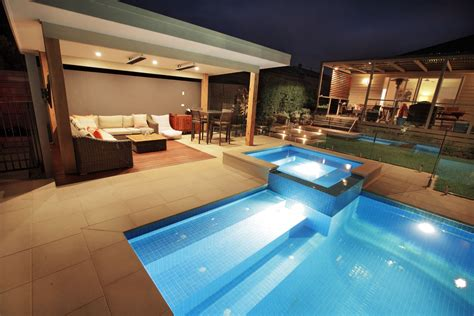 Custom Outdoor Rooms And Landscaping