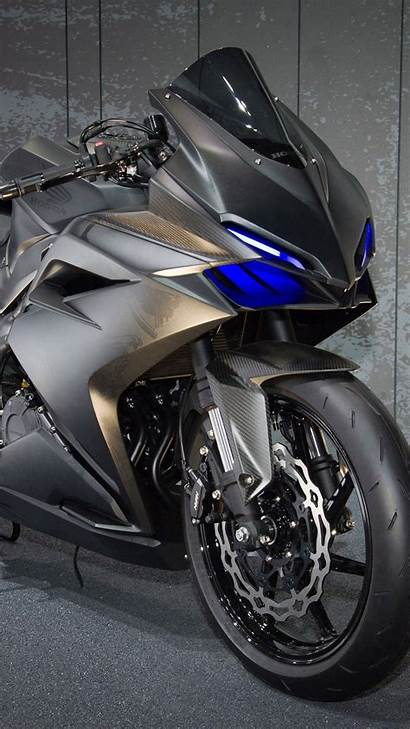 4k Bike Honda Cbr250rr Wallpapers Iphone Modified