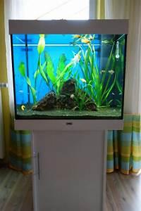 Lido 200 Led : juwel aquarium lido 200 wei neuwertig 2014 im sommer gekauft incl abdeckung und ~ Frokenaadalensverden.com Haus und Dekorationen