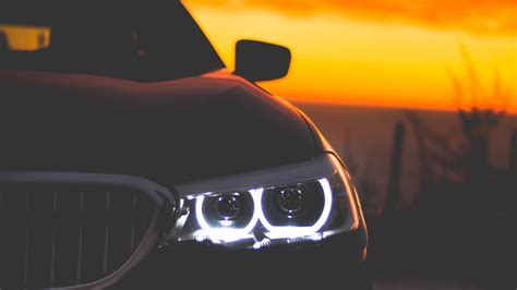 wallpaper  auto farah night bmw background hd image