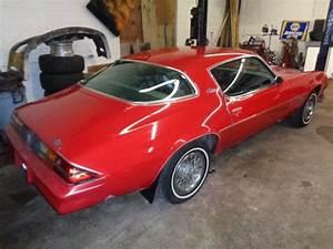 1981 Chevy Berlinetta