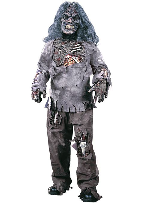 zombie costume costumes halloween scary boys child complete kid outfit dress fancy boy lenses contact graduation childrens zombies blood awesome