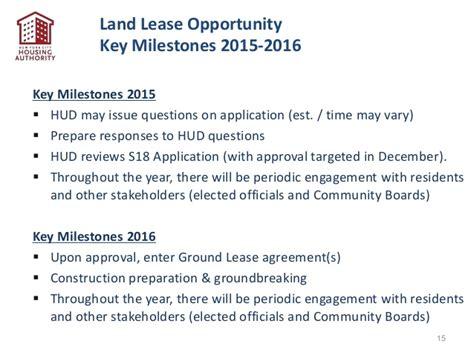 Campos Plaza Land Lease Presentation 6-19-13