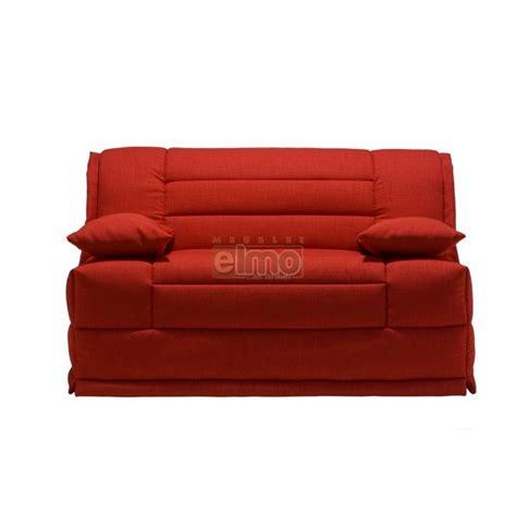 canapé bz 120 cm canape fabrique en maison design modanes com