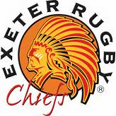 Exeter Chiefs - Purple