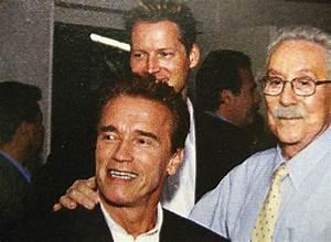 Arnold Schwarzenegger family: siblings, parents, children ...