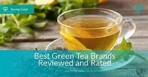 Best Green Tea Brands Reviewed In 2017 Reviewed