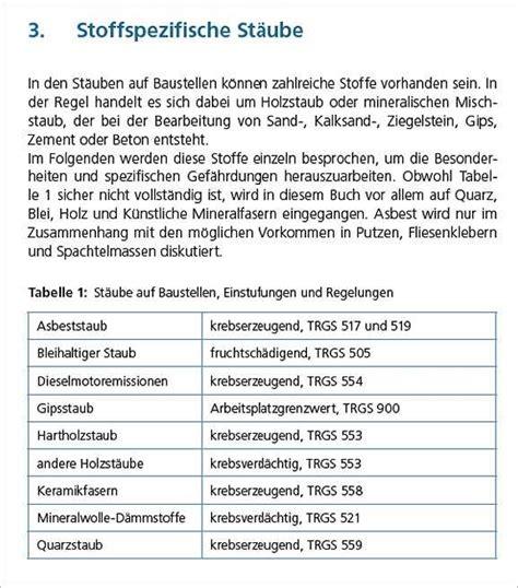 Staub Auf Baustellen by Staub Auf Baustellen Malerblatt Medienservice