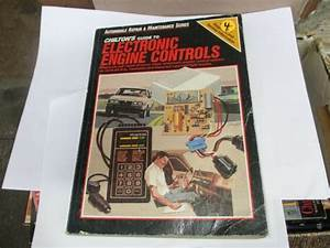 Haynes Repair Manuals  Guide To Electronic Engine Control