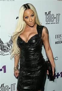 Hazel-E Photos Photos - Love & Hip Hop: Hollywood Premiere ...