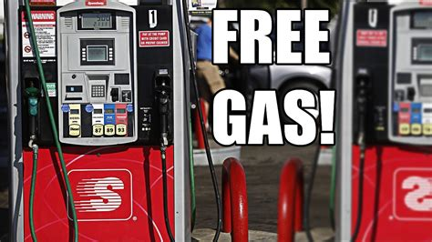 That Is On Gas by Free Gas Hack 100 Free Gas How To Get Free Gas