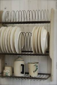 how to make a plate rack with dowels woodworking With best brand of paint for kitchen cabinets with copper enamel wall art