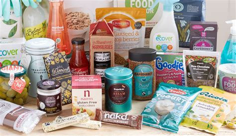 Store Cupboard Essentials by Store Cupboard Products Ethical Superstore