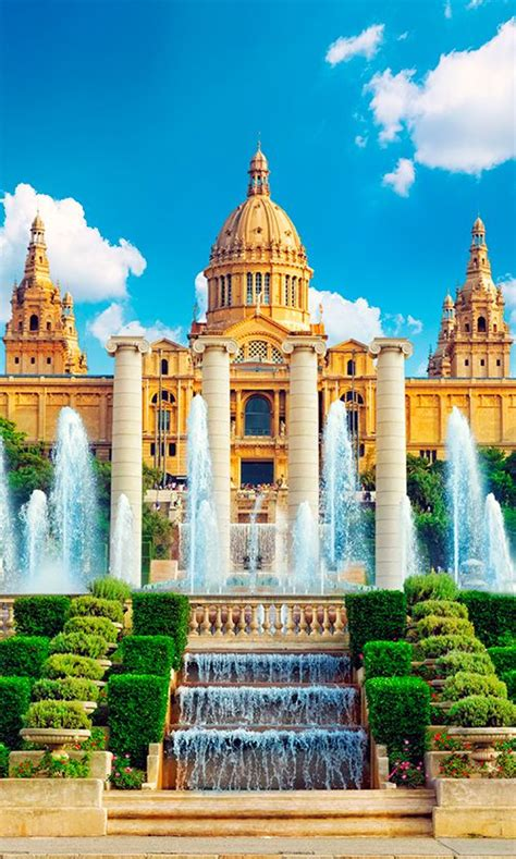 Explore Spain's Historic and Beautiful Sites and Landmarks ...