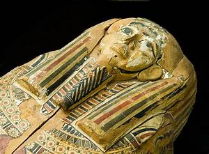 ancient egyptian artifacts | Civilization.ca - TOMBS OF ...