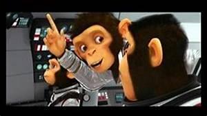 Space Chimps (2... Space Chimp Quotes