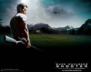 SHOOTER: 3 STARS « Richard Crouse