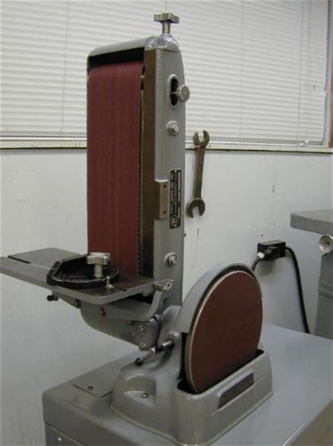 Photo Index - Boice-Crane Co. - Model 5000, Combo Belt ...