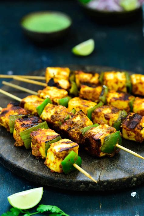 indian cuisine starters 25 best paneer tikka ideas on paneer cheese