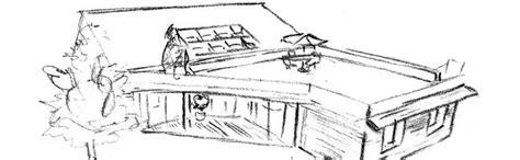 bureau d ude structure bois 8 best images about dessins archi on
