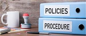 Policies And Procedures In The Workplace  The Ultimate