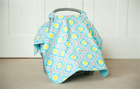 car seat canopy carseat canopy baby carseat cotton blanket cover w