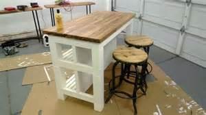 diy kitchen island with ikea butcher block countertop http www reddit r diy comments